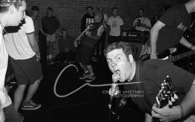 Deadguy @Velvet Elvis, 8-9-1995